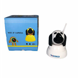 TAOCOCO Dog Camera Baby Monitor FHD WiFi IP for Android iOS $29.95