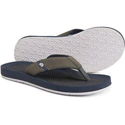 Cobian Hybrid DX Mens Flip Flop Sandal Size 9 Arch Support Water FREE SHIPPING $29.97
