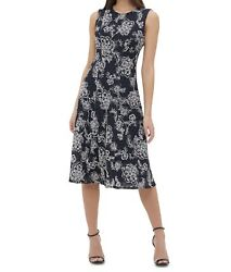 Tommy Hilfiger Fancy Formal Trendy Dresses for women Branded On SALE Size8 $63.99