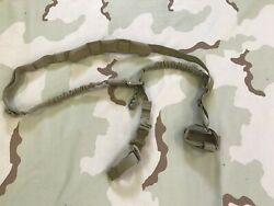 Mystery Ranch Bungee Sling 3 point coyote Tactical $89.95