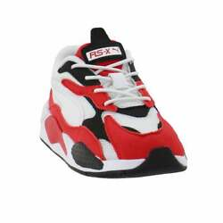Puma RS X³ Super SS AC Toddler Sneakers Casual White Boys $37.55