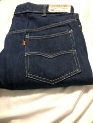 Levi#x27;s For Men Jeans 40x32 In Dark Blue 10 40830 7117 $15.00