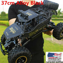 28 37CM 1 12 RC Car Remote Control Vehicle 2.4Ghz Electric Monster Off Road $43.80