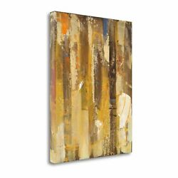 Golden Forest I By Albena Hristova Gallery Wrap Canvas 18quot; x 23quot; $208.49