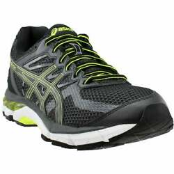 ASICS GEL Glyde Casual Running Shoes Black Mens $46.95