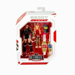 Becky Lynch WWE Mattel Elite Ultimate Edition Series 5 Action Figure NEW $29.99