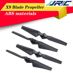 Original JJRC Foldable CW CCW Propellers For JJRC X9 Heron RC Drone Quadcopter $10.64