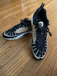 Nike Air Max 98 quot;New Yearquot; Black Cork Red Shoes CT1173 001 Mens Size 10 $110.00