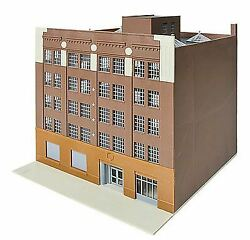 WALTHERS CORNERSTONE HO SCALE WILLIAMS INDUSTRIAL ELECTRIC KIT 933 3788 $51.68