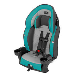 Evenflo Chase Plus 2 in 1 Booster Car Seat Grenada $75.29