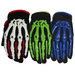 Men Motorcycle Cycling Full Finger Gloves Tactical Military Touch Screen Gloves $14.99