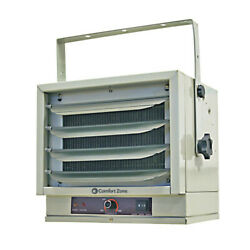 Commercial Ceiling Mounted Electric Warmer Industrial Heater 3 Setting 5000 Watt