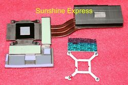 New OEM Dell GPU Heatsink TDMDJ 0TDMDJ for Dell Alienware M17x R3 Graphics Card $29.95