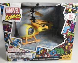 Marvel Comics Wireless Thanos Remote Helicopter. New. Rare. Great Christmas Gift $34.99