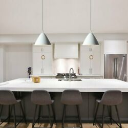 Modern Pendant Light Hanging Lamp Kitchen Kids Bedroom Fixture Pull Cord Switch $65.99