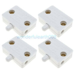 4 Sets Cabinet Wardrobe Door Touch Lamp Switch DC12V 24V AC100 250V 1A WT $9.70