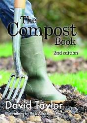 The compost book Like New Used Free shipping AU $26.60