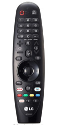 NEW GENUINE OEM LG AN MR19BA ANMR19BA MAGIC REMOTE CONTROL 2019 amp; 2020 MODELS $24.75
