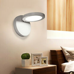 Modern LED Wall Lamps Modern 110 240V Hallway Bedroom Home Warm White Light NEW $25.73