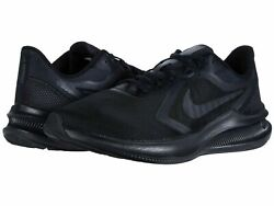 NEW IN BOX NIKE DOWNSHIFTER 10 RUNNING SHOES MENS SIZE 8.5 99.5 1010.5 BLACK $59.95