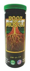 Root Muscle 11oz Organic Fertilizer for Root and Tricome Enhancing $36.99