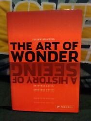 The Art of Wonder Julian Spalding for Prestel $18.99