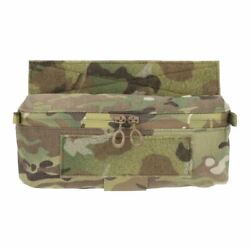 NEW Ferro Concepts Mini Dangler™ Drop Plate Carrier GP Utility Medical Kit Pouch $49.95