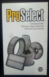 NAPA Pro Select Commercial Panel Air Filter 26017 Auto Parts NEW in Box