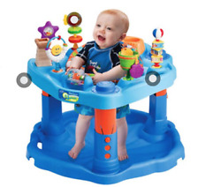 Evenflo ExerSaucer Activity Center Mega Splash Baby Seat $66.99