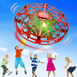 KToyoung Hand Operated Drones for Kids AdultsHands Free Mini Drone Small Flyi... $43.73