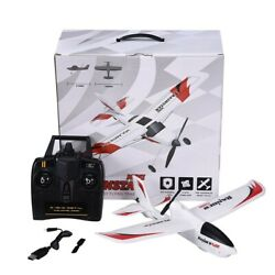 RC Plane 3CH Airplane Aircraft Built In Gyro System Easy To Fly RTF For Beginner $64.99