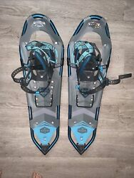 Atlas Elektra Peak Collection Women#x27;s MTN 27 Montane Snowshoes $68.00