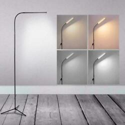 Adjustable LED Floor Light Reading Standing Lamp for Living Room Bedroom Gift $37.04