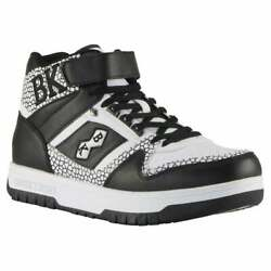 British Knights Kings Sl Deluxe Lace Up Mens Sneakers Shoes Casual White $49.99