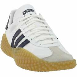adidas Countryxkamanda Mens Sneakers Shoes Casual White Size 9 D $69.99