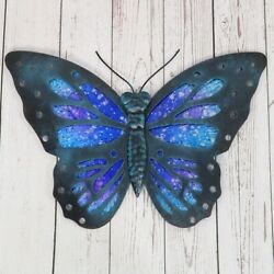 Wall Butterfly Decoration Home Room Art Decoration Animal Statues Sculptures $49.99