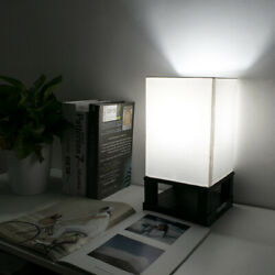 US 40W without bulb table lamp American standard black four corner base zc001286 $57.38