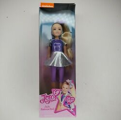 JoJo Siwa 10 inch Fashion Doll Nickelodeon Live Your Dream New Out of This World $24.99