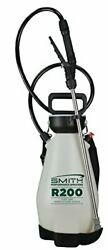 Compression Sprayer 2 Gallon for Pros Applying Weed Killers Insecticides Durable $67.70