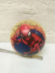 New Sky Ball Super High Bounce Light up Kids Toy Spiderman Marvel Toy $8.99