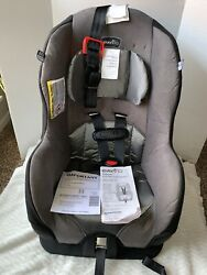 Evenflo Tribute 5 Convertible Car Seat 2 in 1 Saturn Gray NEW $85.00