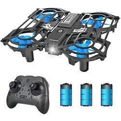 NEHEME NH320 Mini Drones For Kids And Beginners RC Small Quadcopter With 3D $35.08