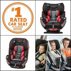 Evenflo Symphony LX All in One Convertible Car Seat Kronus $169.79