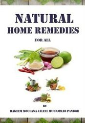 Natural Home Remedies for All : Solution to All Your Health Problem Paperbac... $10.59