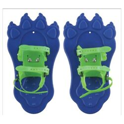 Redfeather Snow Paws Blue Green $29.95