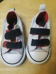 Converse All Star Toddler Shoes Size 5 $12.00