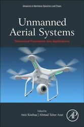 Unmanned Aerial Systems : Theoretical Foundation and Applications Paperback ... $159.91