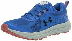 NIB Under Armour 3021955 401 Mens Charged Toccoa 2 Training Running Blue Shoes $42.95