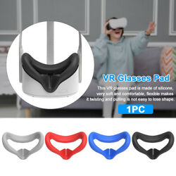 Gaming Accessories VR Facial Pad Face Cushion Sweatproof for Oculus Quest 2 $10.95
