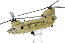 Forces of Valor 1 72 CH 47F Chinook Helicopter A15 307 Australian Army 5th $61.99